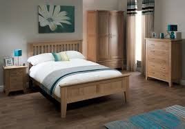 Oak Bedroom Furniture Image20