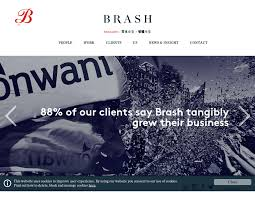 100 Brash Brands Brands Competitors Revenue And Employees Owler