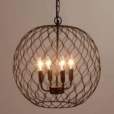 Full Size Of Pendant Lights Aesthetic Rectangular Farmhouse Lamp Iron Chandelier Style Rustic Light Fixtures Metal