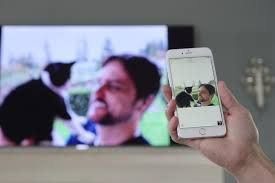 AllCast Debuts iOS Allows TV Streaming From Cloud