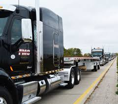 100 Tmc Trucks TMC Participates In Special Olympics Of Iowa Truck Convoy TMC