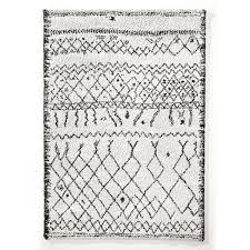 Stylish Heavy Woven Terracotta Border Design Rugs