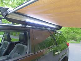 Ironman 4x4 Or ARB Awning? - Toyota 4Runner Forum - Largest ... Arb Awning Owners Did You Go 2000 Or 2500 Toyota 4runner Forum Arb Awnings 28 Images Cing Essentials Thule Aeroblade And Largest Truck Bed Rack Awning Mounting Kit Deluxe X Room With Floor At Ok4wd What Length Mount To Gobi By Yourself Jeep Wrangler Build Complete The Road Chose Me Harkcos Page 7 Arb Tow Vehicle Unofficial Campinn Does Anyone Have The Roof Top Tent Subaru But Not Wrx Related I Added An My Obxt
