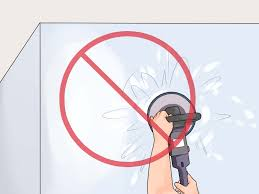 Hanging Drywall On Ceiling Tips by How To Install Drywall With Pictures Wikihow