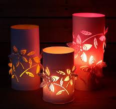 Wonderful DIY Beautiful 3D Paper Lanterns
