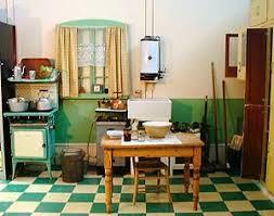 1930s Kitchen Design