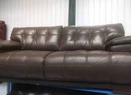 Bradington Young Sheffield Leather Sofa by Brown Leather Sofas In Sheffield South Yorkshire Gumtree Alley
