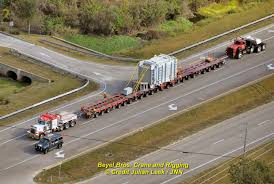 Heavy Hauling Services
