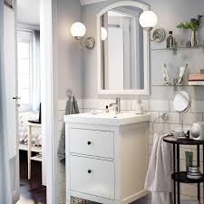 miroir avec etagere salle bain maison design bahbe