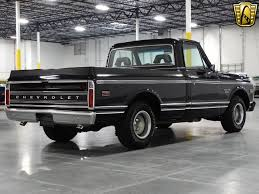 100 Custom C10 Trucks 1969 Chevrolet Pickup Cars Classic Custom Wallpaper 2592x1944