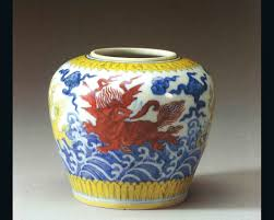 Daher Decorated Ware History by Why Chinese Ceramics Sell For Millions Cnn Style