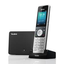 Yealink W56P Wireless DECT VoIP Handset - IP Phone Warehouse Cisco 8865 5line Voip Phone Cp8865k9 Best For Business 2017 Grandstream Vs Polycom Unifi Executive Ubiquiti Networks Service Roseville Ca Ashby Communications Systems Schools Cryptek Tempest 7975 Now Shipping Api Technologies Top Quality Ip Video Telephone Voip C600 With Soft Dss Yealink W52p Wireless Ip Warehouse China Office Sip Hd Soundpoint 600 Phone 6 Lines Vonage Adapters Home 1 Month Ht802vd