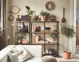 the rustic nature of materials like metal and wood is