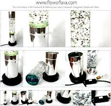 Lava Lamp Cloudy Out Of Box by Flowoflava Com Crestworth Lava U0026 Glitter Lamps During The