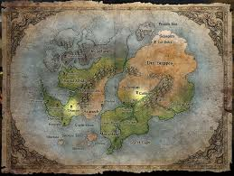 dungeon siege 3 map diablo 3 map when all we need is diablo