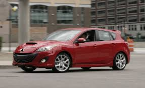 2010 Mazdaspeed 3 vs 2010 Volkswagen GTI – parison Test – Car