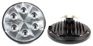 Grote Introduces Trilliant 36 LED WhiteLight Conversion Bulb ... Light 2 X 6 Inch Amber Led Strobe Grote Oval Grote 537176 0r 150206c Oem Truck Light 5 Wide With Angled Grotes T3 Truck Tour The Industrys Most Impressive Lights Amazoncom 77913 Yellow 360 Portable Battery Operated 1999 2012 Ford Box Van Cutaway Trailer Tail Lights New 658705 Light Kit Automotive 4 Grommets For 412 Id 91740 Joseph Grote Red Bullseye For Trailers Marker Lighting Application Gallery Industries Releases New Lighting Family Equipment Spotlight Leds Make Work Brighter Ordrive Owner