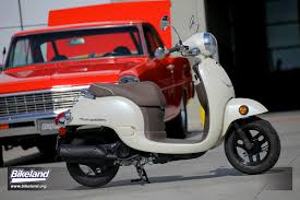 Honda Steps Back And Leaps Ahead With 2013 Metropolitan Scooter