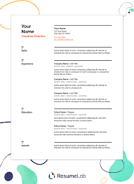 Resume Templates For Google Docs: 25+ Examples [Including Free] 45 Free Modern Resume Cv Templates Minimalist Simple 50 Free Acting Word Google Docs Best Of 2019 30 From Across The Web Skills Based Template Blbackpubcom Elegant Atclgrain 75 Cover Letter Luxury By On Dribbble One Templatesdownload Start Making Your Doc Brochure Of