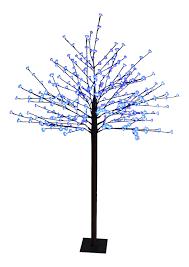 8ft Christmas Tree Ebay by Christmas Tree Domed Cherry Blossom Fairy Light Wedding Xmas