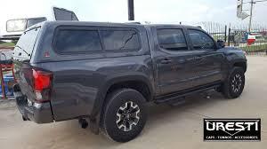 100 Truck Specialties Campers Bed Liners Tonneau Covers In San Antonio TX