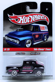 50s Chevy Truck | Model Trucks | HobbyDB Top 5 Coolest Lifted And Lowered Classic Chevy Trucks Ez Chassis Swaps Chevrolet Best Image Truck Kusaboshicom 1950 The In Barn Custom 1954 3100 Pickup Tirebuyercom Blog The 50s Petite Autostrach 1957chevytruck Hot Rod Network New Sierra Marks 111 Years Of Gmc Heritage Projects Need Some Information On This 4753 Old 1920 Car Update Images Spacehero