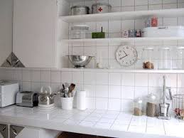 all about ceramic tile countertops kitchn