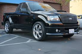 2008 FORD F-150 ROUSH NITEMARE #23 SUPERCHARGED 445 HP - Dunlap Imports 2016 Ford F150 Roush Phase 2 Sc 2017 Lariat Need Front License Plate Mounted Forum Roushs 650 Horse Amazes Truck Fans At Sema Review Performance 2018 F250 Super Duty 2014 Roush Rt570 Truck Fx4 570hp Supercharged Ford F 150 14 Raptor New Raptor And Supercharged Offroad Like Custom 590hp Youtube Nitemare 600hp For Sale 060 In Arrives With 600 Hp