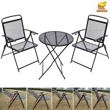 100 Black Wrought Iron Chairs Outdoor Amazoncom STRONG CAMEL Bistro Set Patio Set Table And