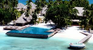 100 Maldives Infinity Pool Best 4 S In The