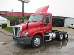 100 Used Freightliner Trucks 2015 Cascadia At Premier Truck Group Serving USA Canada TX IID 19145550
