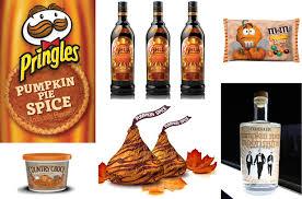 Starbucks Pumpkin Spice Frappuccino Bottle by Top 10 Other Pumpkin Spice Flavored Foods U0026 Drinks Listafterlist