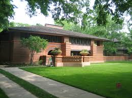 100 Prairie House Architecture Arthur Heurtley Wikipedia