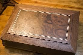 Maries Keepsake Box