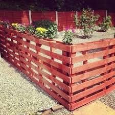 559 Best Pallet Fences Images On Pinterest