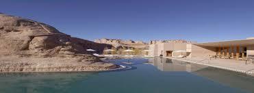 100 Amangiri Utah Resort Aman Resorts
