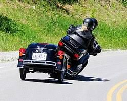 Trailer For A Motorcycle To Tow