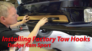 Installing Factory Tow Hooks - Dodge Ram Sport - 4th Gen - YouTube Black Or Red Tow Hooks Toyota Tundra Forum Painted Tow Hooks Or Not 2014 2018 Chevy Silverado Gmc Sierra Supernow Fd3s Front Hook Final Form Usa New Member Needs Help Removing Ford F150 Quadratec 92144 7040 Factory Covers For 0718 Jeep Wrangler Towing Slip Pintle Jhooks Northern Tool Volvo Truck Best Image Kusaboshicom Bussemi Truck Cherokee Headlights And Painted My Trucks 100 Lbs Hitch 2 Receiver Mount Tow Hook Camaro 1618 Gt4 Zl1 Addons Hook Should Be On Passenger Side Not Driver Teambhp