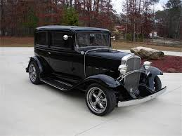 100 1932 Chevy Truck For Sale Chevrolet Sedan For ClassicCarscom CC1104314