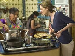 cuisine de julie andrieu vidéo de julie andrieu la moqueca de crevettes femme actuelle