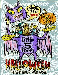 When Is Halloween 2014 Calendar by Little 5 Points Halloween Festival And Parade