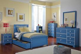 Zayley Dresser And Mirror by Youth Bed Room Sets Casa Bella Furniture