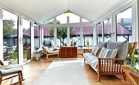 What Is A Conservatory Room House Extensions Dining Ideas