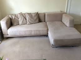 Tylosand Sofa Covers Uk by Ikea Tylösand 3 Seater Sofa Chaise Long In Worcester Park