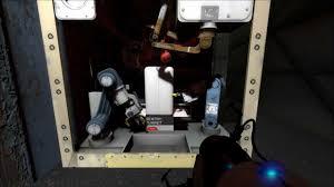 Portal 2 Sentry Turret Usb Desk Defender by Portal 2 Turret Construction Youtube