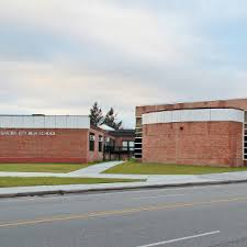 Renovation pletes at Garden City High School in New York