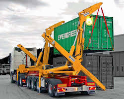 100 Shipping Containers San Francisco ContainerMovingBestSidelifter2 Best