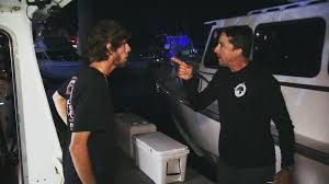 Wicked Tuna Marciano Boat Sinks by Anchor Anger Wicked Tuna Episode National Geographic Channel