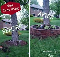 Photo Of Brick Ideas by 20 Ingenious Brick Projects For Your Home Brick Projects Tree