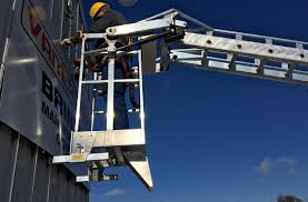 Van Ladder Bucket Truck Accessories - Maximize Your Resources